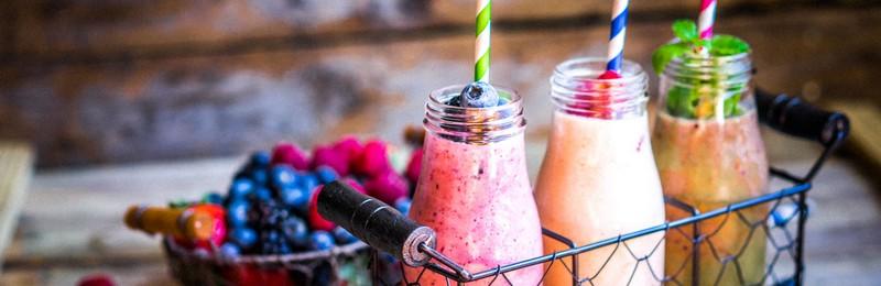 Gezond eten: Ontdek alles over maaltijdvervangers en proteïne shakes