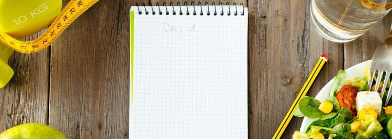 10 Dagen Dieeet