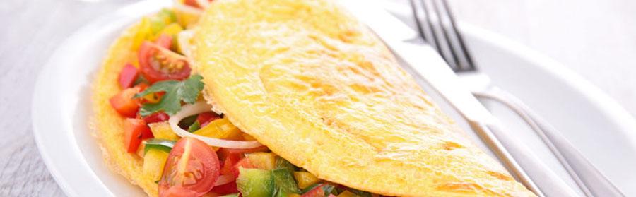 5 x koolhydraatarme lunch recepten | formafast dieet