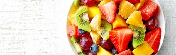 koolhydraatarm-fruit