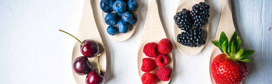 koolhydraatarm fruit