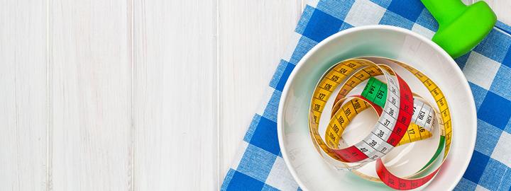 ziekenhuis dieet