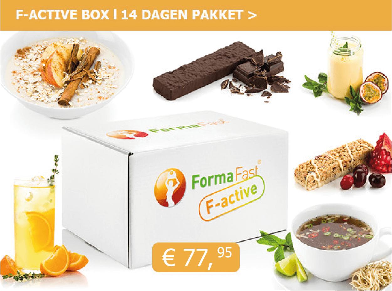 F-active Box